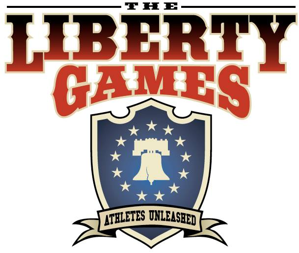 Apr 6 The Liberty Games
