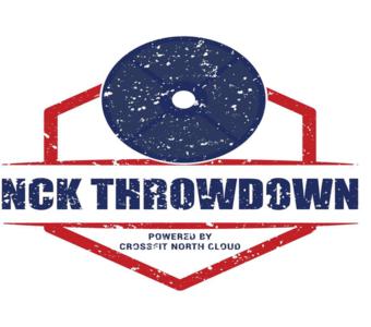 NCK Throwdown November 10th