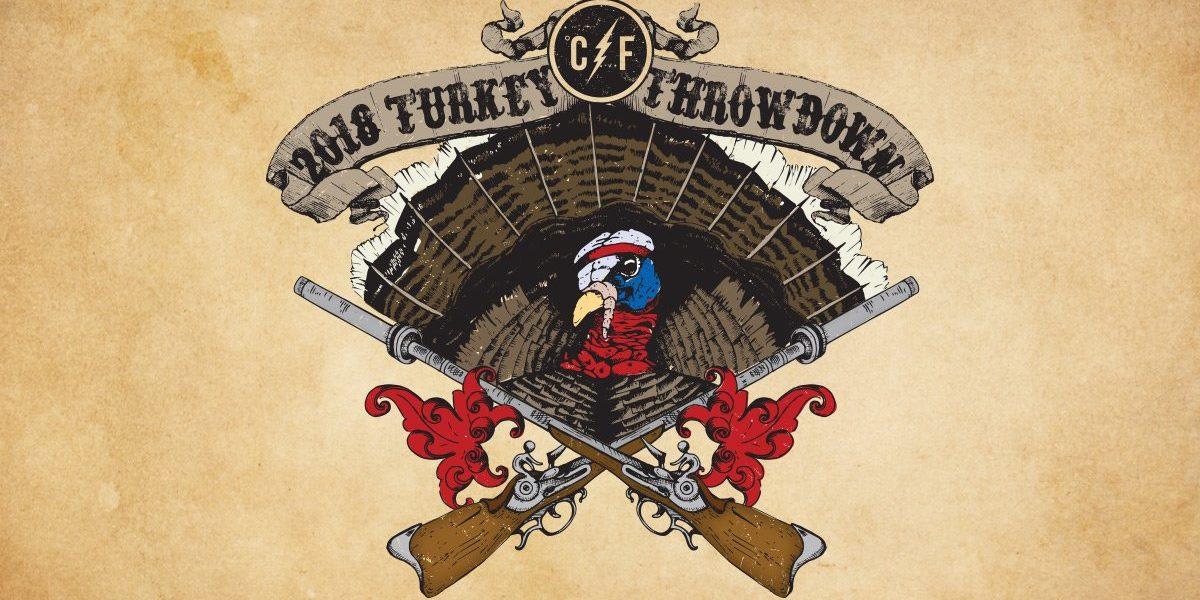 Nov 17 CF Turkey Throwdown