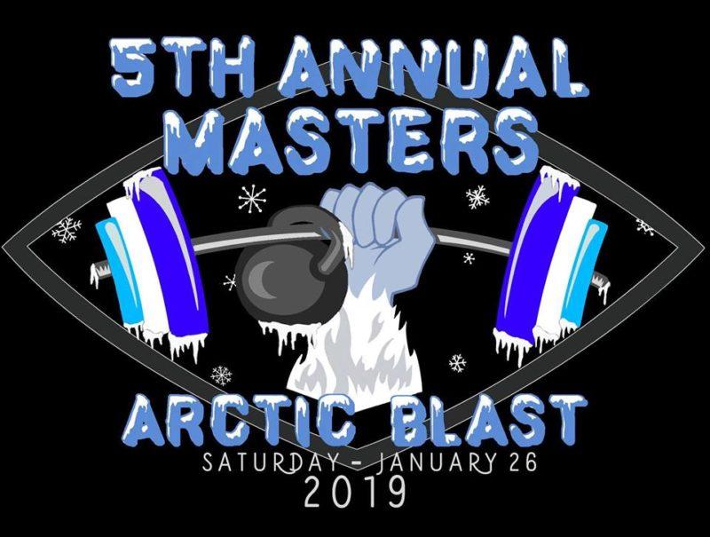 Jan 26 Masters Artic