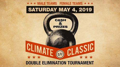 May 4 Climate Classic