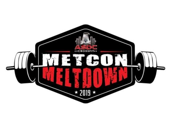 Apr 6 Metcon Meltdown