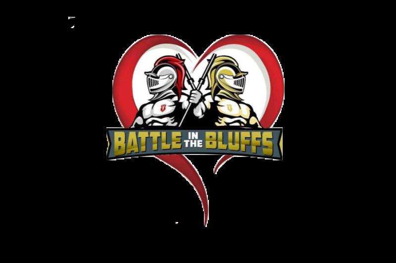 Battle Valentine Logo