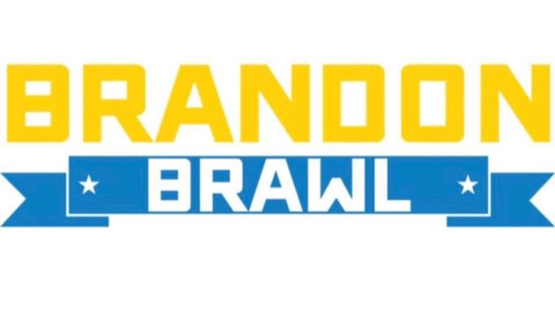 Jan 12 Brandon Brawl