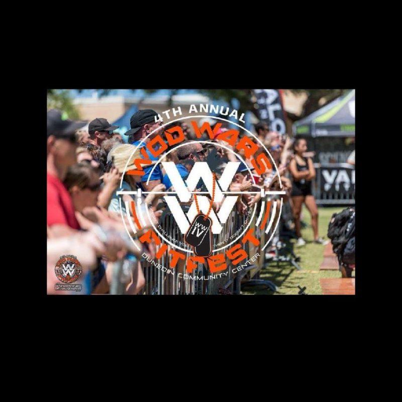 WOD WARS Fitness Festival