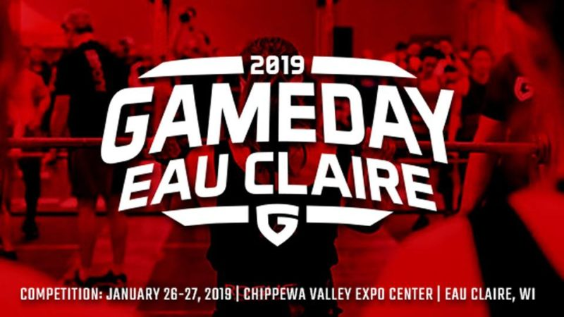 Jan 26-27 Game Day Eau Claire