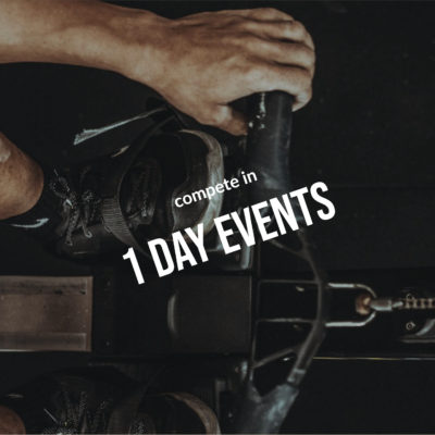 1 Day Event