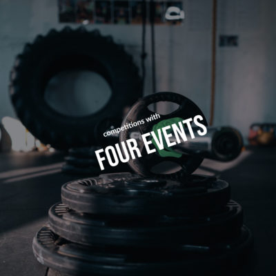 Four Events