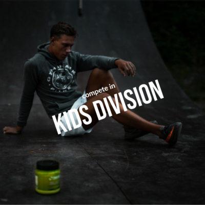 Kids Divisions