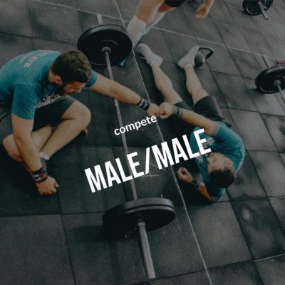 Male/Male