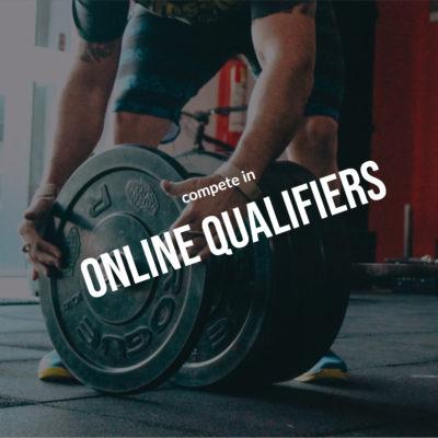 Online Qualifiers