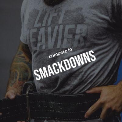 Smackdowns