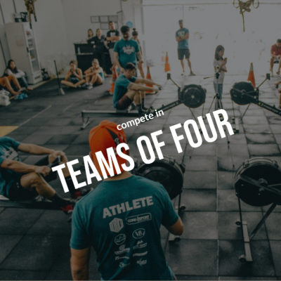 Teams of Four