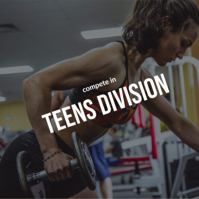 Teens Division
