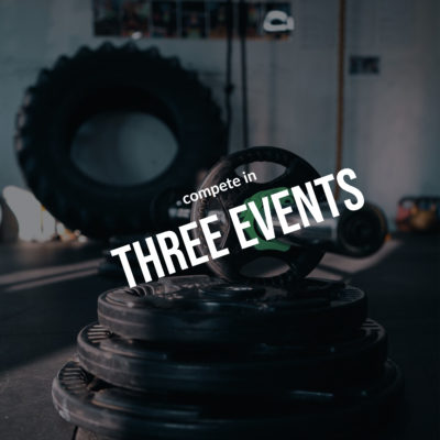Three Events