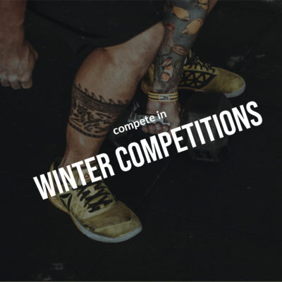 Winter Competitions