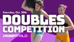 Doubles Competition