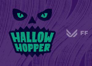 Hallow Hopper 2021